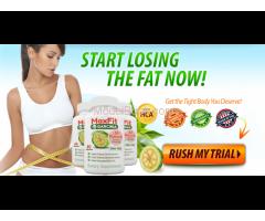Maxfit Garcinia - 100% Working Method to burn fat