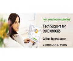 QuickBooks Support  Number +1-888-307-3506
